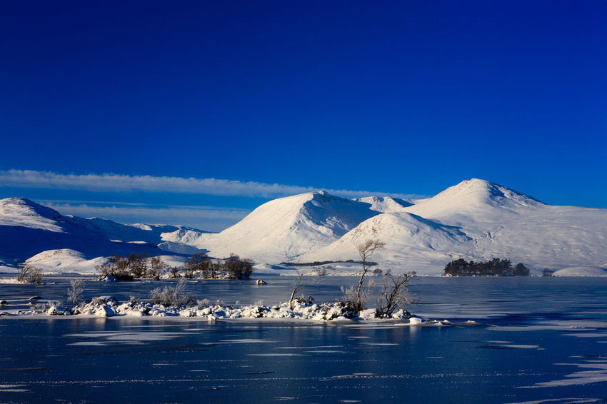 Beauty In Nature Blue Cold Temperature Frozen Glacier Ice Iceberg Iceberg - Ice Formation Lake Melting Mountain Mountain Range Nature No People Outdoors Polar Climate Rannoch Moor Scenics Snow Snowcapped Mountain Tranquil Scene Tranquility Water Waterfront Winter
