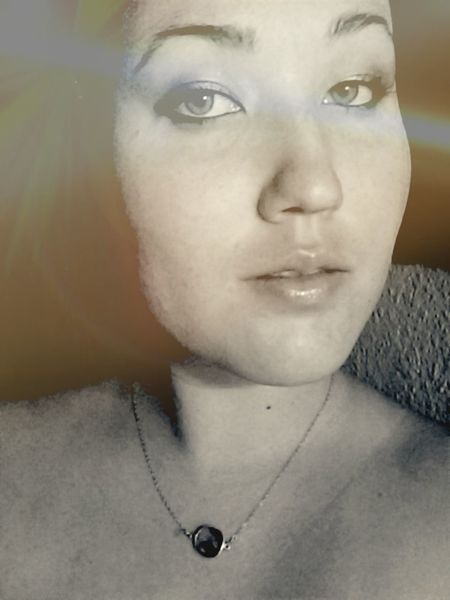 Personhood Black & White Light And Shadow Self Portrait