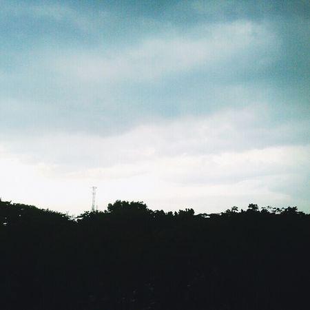 Skyline Nature
