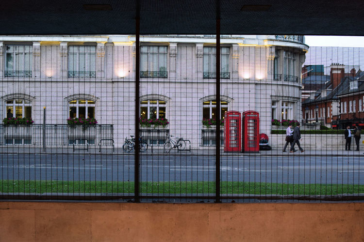 The view from Green Park tube station After Work London Metro Transportation Tube Architecture Building Building Exterior Built Structure City Day Evening Fence Full Length Incidental People Lifestyles Outdoors People Perspective Photography Real People Standing Telephone Booth Transparent Walking Window The Street Photographer - 2018 EyeEm Awards