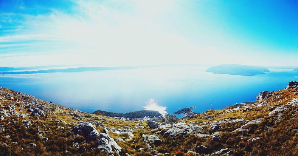 #paraglidinglife #neverstopexploring #toplanding #enjoytheview #makarska #biokovonationalpark Paragliding Makarska Biokovo Neverstopexploring  Enjoytheview Water Sea Beach Sky Horizon Over Water