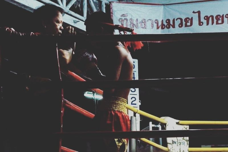 Travel Destinations Sports Photography Streetphotography MuyThai Thailand Backpackerlife