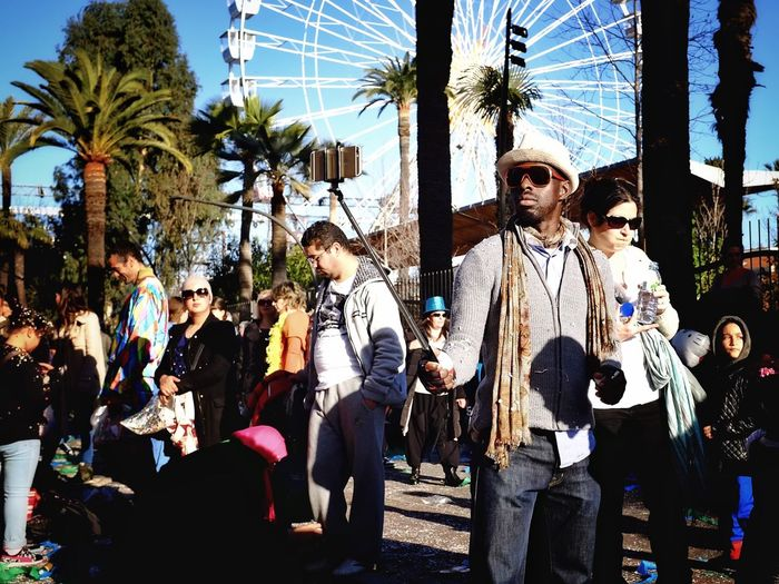 Carnaval de Nice 2016 Carnaval Carnival People People Watching Peoplephotography People Are People Streetphotography Street Photography Street Fashion Street Life Candid Candid Photography Hello World Helloworld Hello World ✌ Selfie ✌ X100t Street The Street Photographer - 2016 EyeEm Awards Colour Of Life