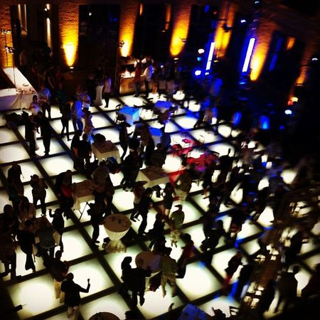 #berlin #crowdpark #summer #party Party Berlin Summer Crowdpark