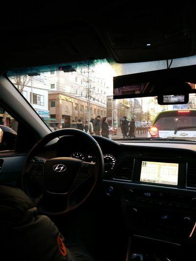 Koreans Famous Car