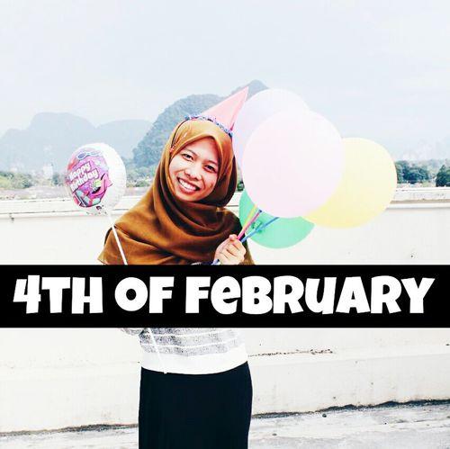Everyday Joy Birthdaygirl My Girlfriend <3