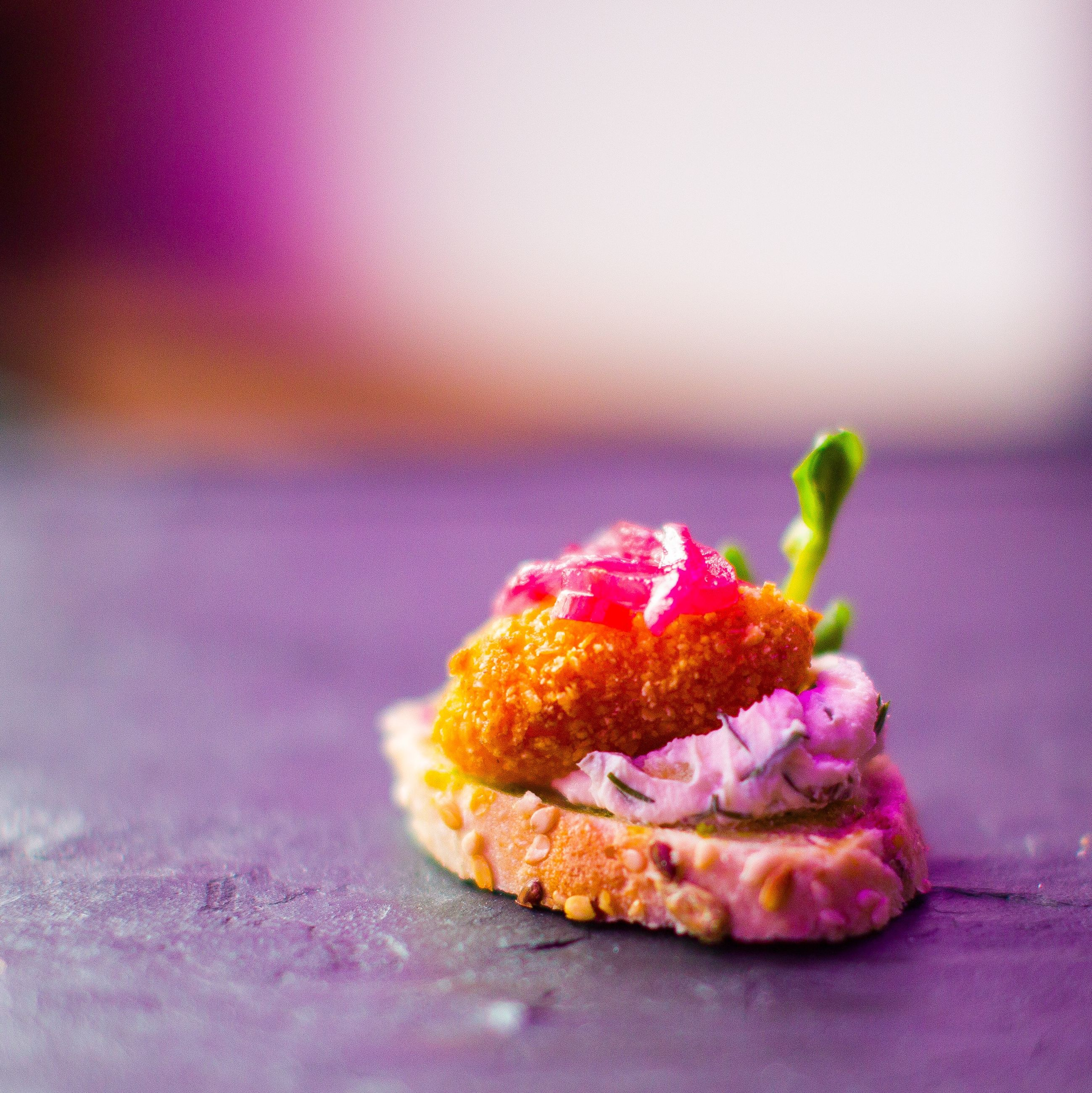 food and drink, food, freshness, still life, close-up, ready-to-eat, sweet food, dessert, selective focus, indulgence, no people, sweet, unhealthy eating, temptation, indoors, table, pink color, cake, plate, baked, snack