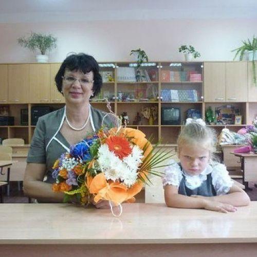 Школа грусть 11лет дети экзамены
