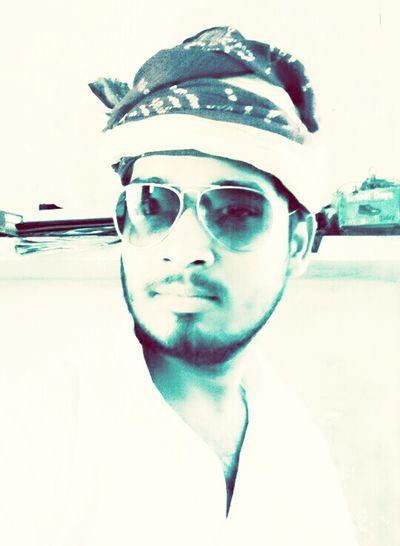 Kaifi In Rajisthani Pagdi .. First Eyeem Photo