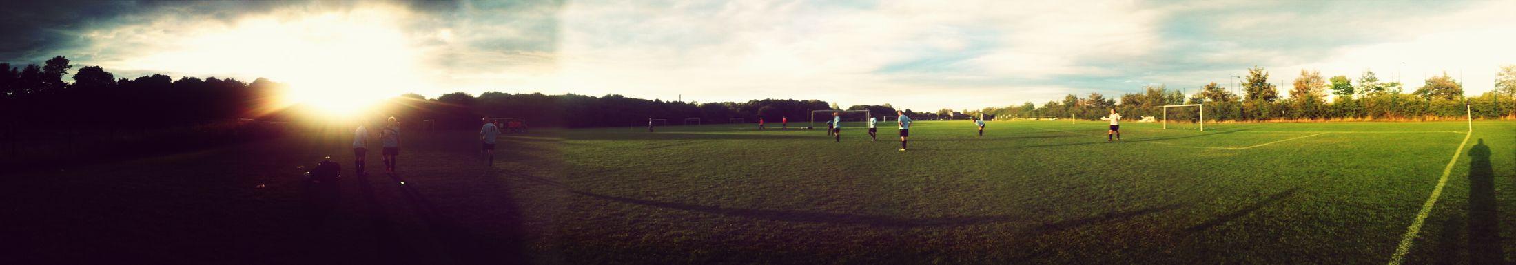 VB2 Oldboys Fodbold