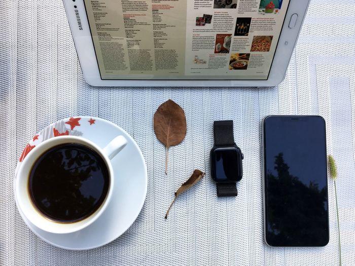 Tablet, smart