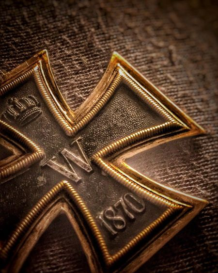 Iron Cross 1870-1871