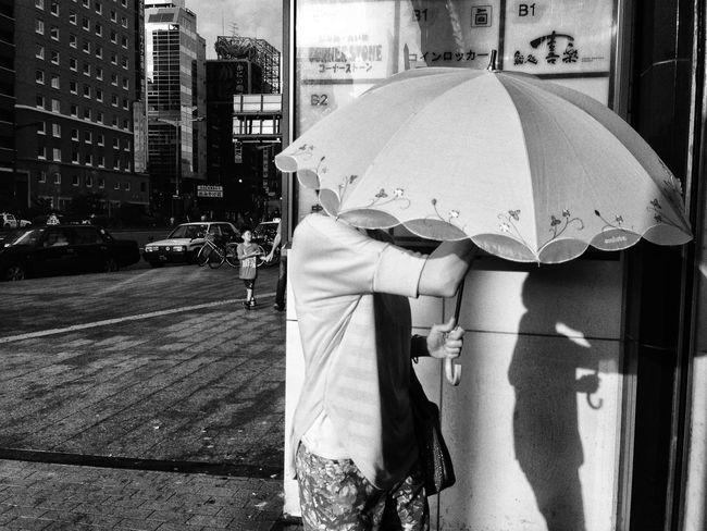 Sapporo, Hokkaido, 2014 Streetphotography ProCamera - Shots Of The Year 2014