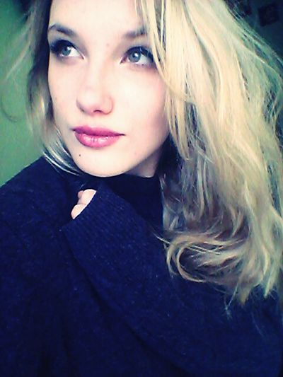 #Polishgirl