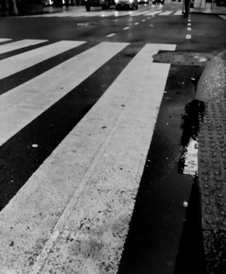 Transportation Outdoors Day Road No People Low Angle View Blackandwhite TheMinimals (less Edit Juxt Photography) Street