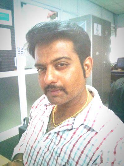 Naveen Nrukesari First Eyeem Photo