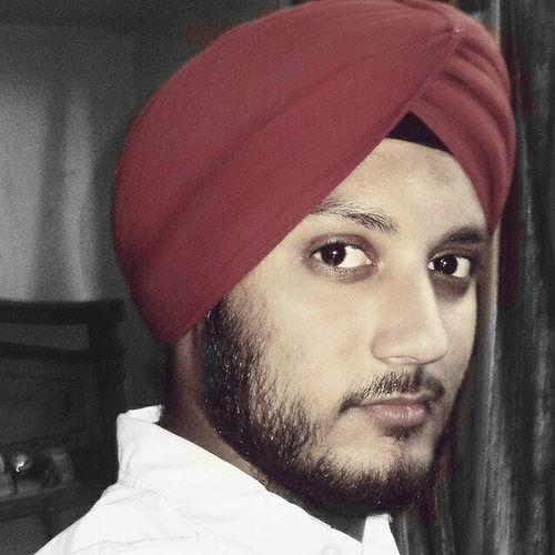 Turban.. My pride.. :) First Eyeem Photo