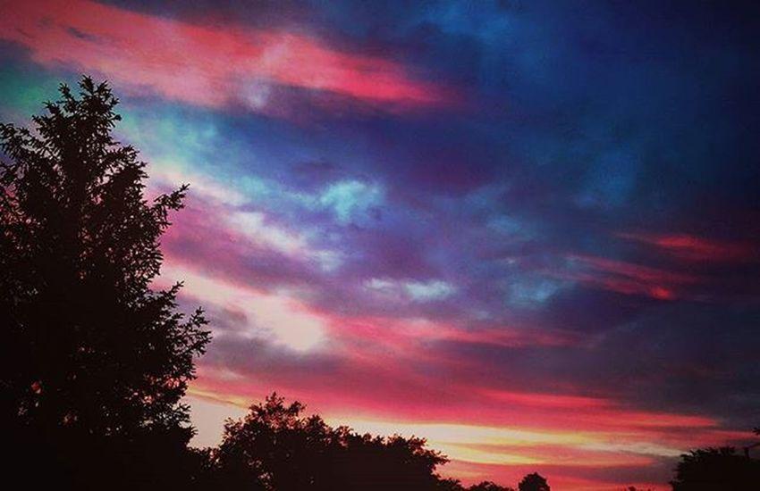 Sunset Hawkesbay Aotearoa NZ Newzealand Nature Skies Hastings Landl_light Pocket_colors Agameoftones Tvc_uc_purple 9Vaga_ColorPurple9 Purplecrayon_orange 9vaga_letters9 Inthesky_nio