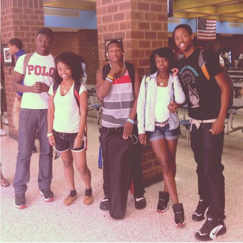One Of My #squads