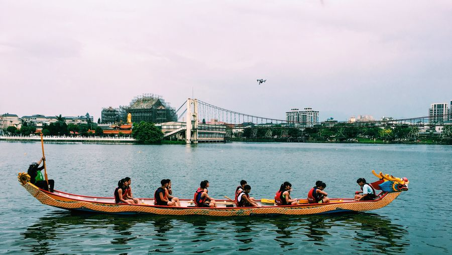 Need For Speed People Of The Oceans People Of EyeEm The Great Outdoors - 2016 EyeEm Awards Dragon Dragon Boat Festival EyeEm Taiwan Festival The Human Condition The Portraitist - 2016 EyeEm Awards The Essence Of Summer The Tourist EyeEm Best Shots Chinese Culture Traditional Culture The View And The Spirit Of Taiwan 台灣景 台灣情 龍舟