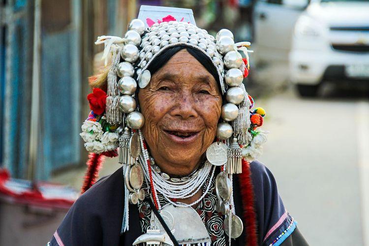 Old thai