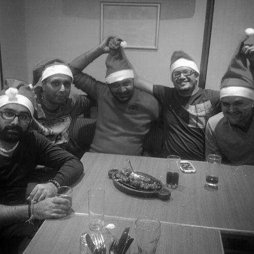 Merryxmas FamilyTime Xmaseve Onebrothermissing Happytimes