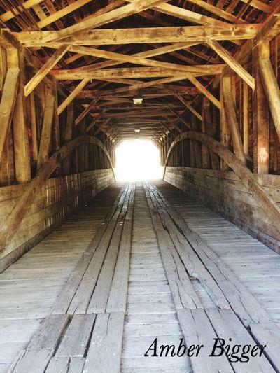 Covered Bridge Bridge