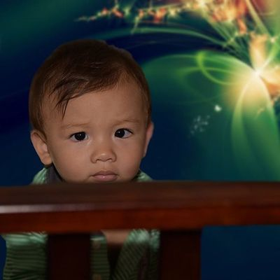 Hawaii Photograph PortraitPhotography Childrenportraits Art Fantacy Hnnsunrise