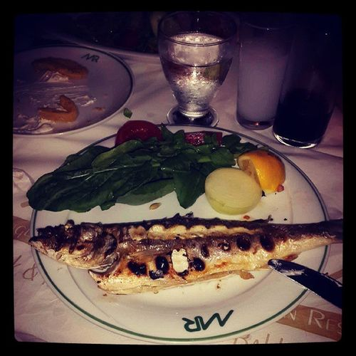 Balık Ayran ;)