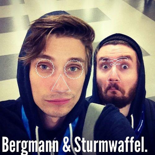 Bergmann & Sturmwaffel GeometryFace