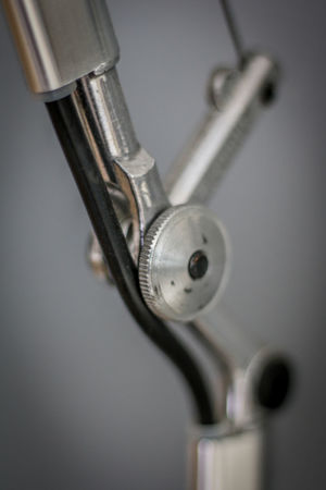 Artemide Close-up Day Indoors  Machinery Metal No People Selective Focus