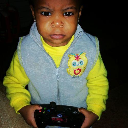You think this a GAME?!! Photooftheday XboxOne Xboxelitecontroller Check This Out CallOfDuty Battlefield Enjoying Life