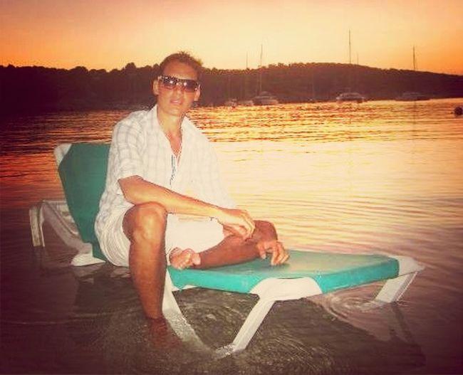 At Ibiza