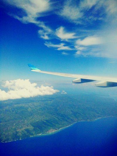 Im fly!