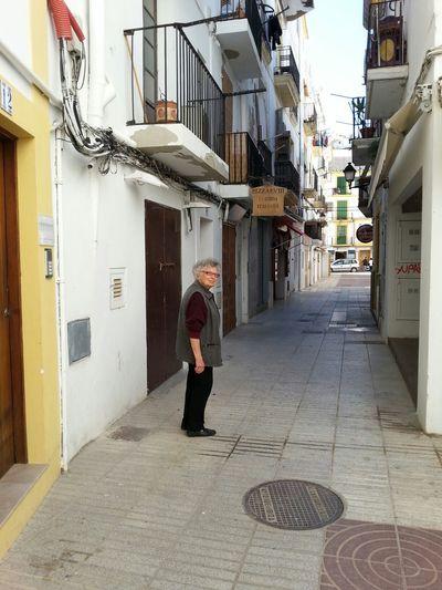 madre Ibiza ciudad Family Matters Ibiza 13' Familie.