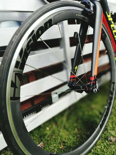 Vision Bike