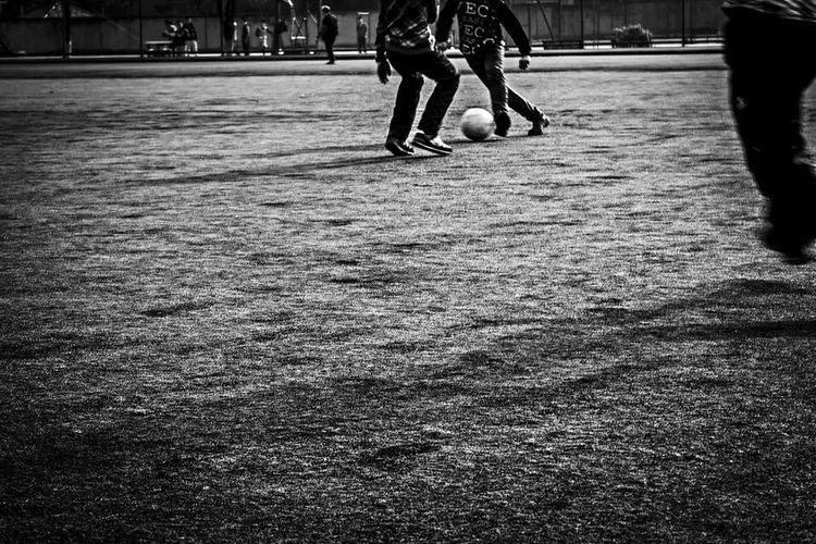 关于孩子和足球 First Eyeem Photo