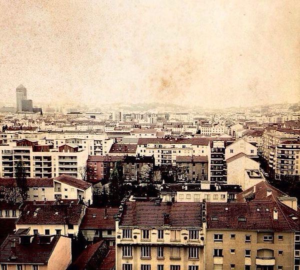 Lyon Autour De Chez Moi