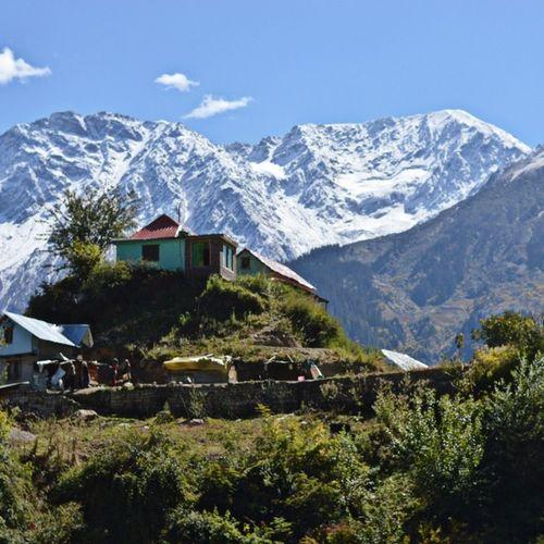 Parvati Valley Himalayas Himachal Tosh Malana Beautiful Scenic TheBest Wanderlust MotorcycleDiaries