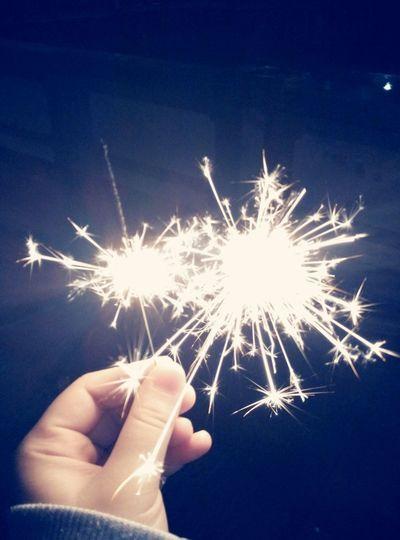 Firework Spring Festival
