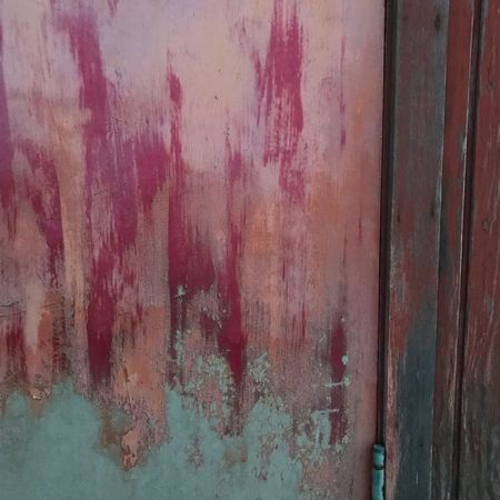Weathered Rusty Backgrounds Paint Architecture Damaged Textured  Built Structure Full Frame No People Close-up Day Outdoors Weathered Paint