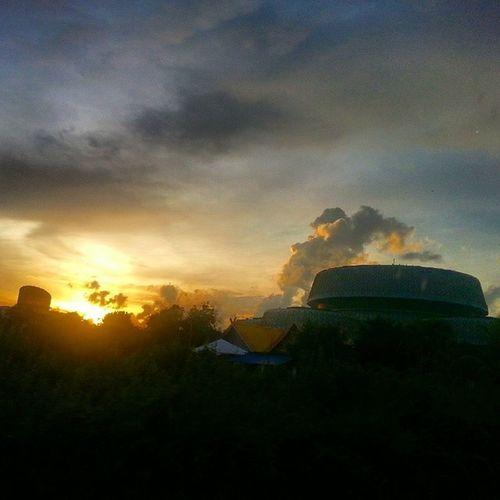 MuziumPadi aka paddymuseum Tempatmembesar Gunungkeriang Padanghang Alorsetar Kedah Malaysia Worldplaces