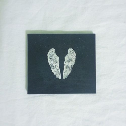 Got this beauty at Target last week ? Coldplay Cp LoveColdplay Coldplayer GhostStories