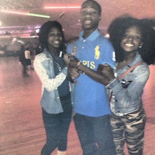 Little Brother , & Little Sister (: