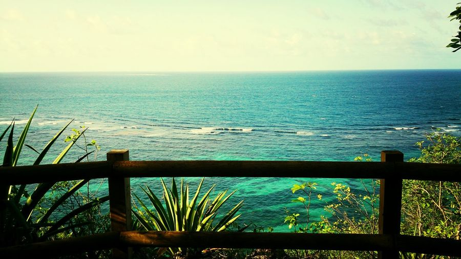 Beautiful view Beautiful View Martinique Destination