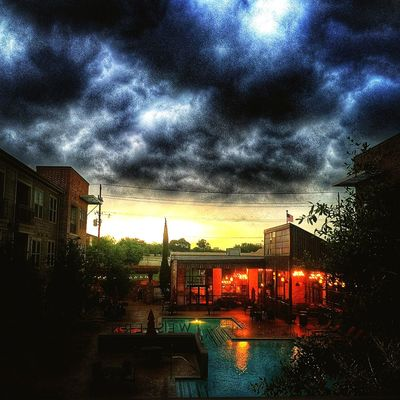 Stormy Storm Dallas Taking Photos Clouds And Sky Nature Surrealism Texas Yall Check This Out HMpixels