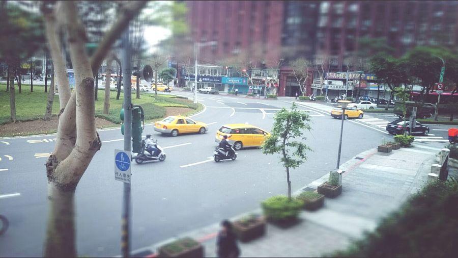 Good Morning :) Taiwan