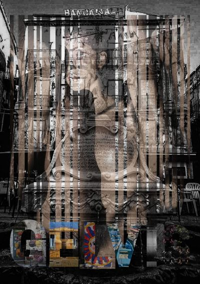 My Best Photo Built Structure Architecture Building Exterior Art And Craft Transparent City Travel Destinations Photography Style And Fashion Collage Arte EyeEm Gallery Sicilia Palermo, Italy Reflection Creativity Day