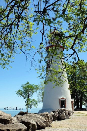 Awesome Architecture Marblehead Lighthouse