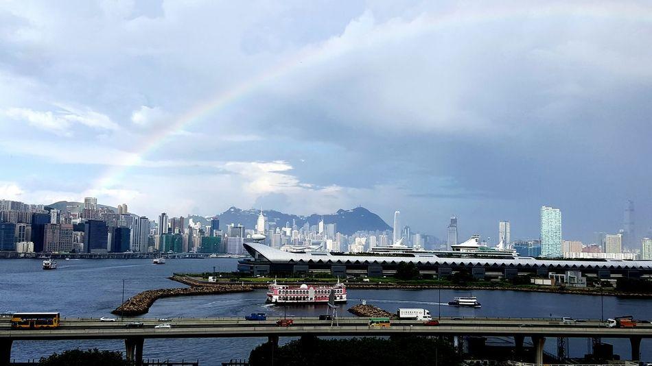 官塘 HongKong Kowloon